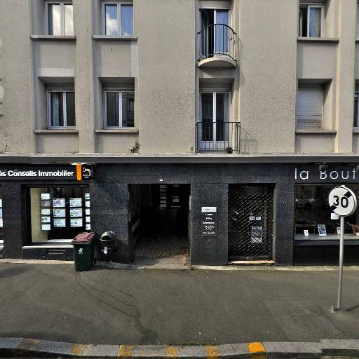 CENTURY 21 Associés Conseils Immobilier - Agence immobilière - Brest