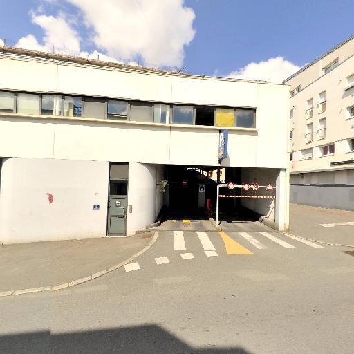 Brest Park - Parking public - Brest