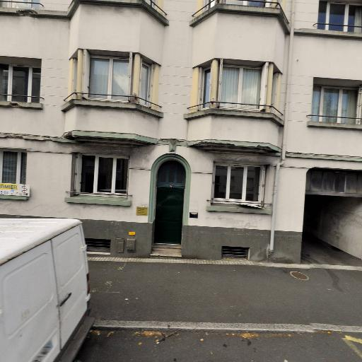 Cabinet Infirmier Glasgow - Infirmier - Brest