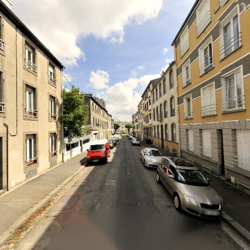 Marchand Quentin - Interprète - Brest