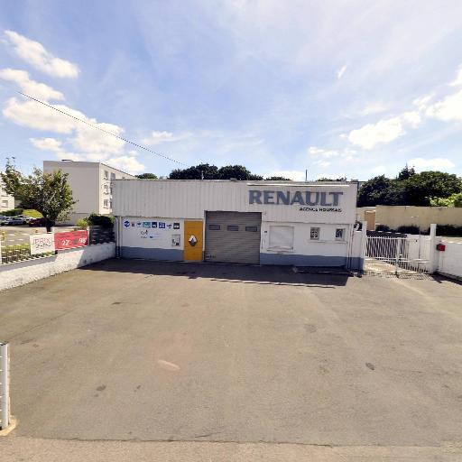 Garage Houssais - Vente et montage de pneus - Brest