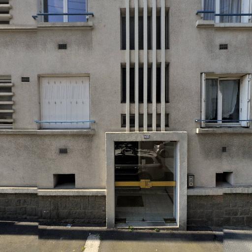 Pade Design - Designer - Rennes