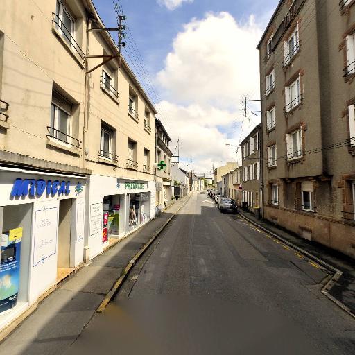 Pharmacie Bordes - Pharmacie - Brest