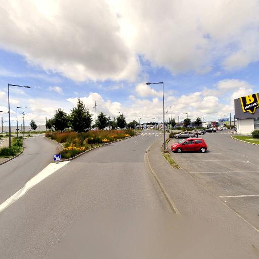 Babou - Centre commercial - Brest