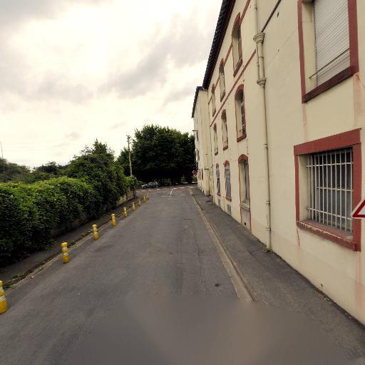 Euromill - Minoterie et meunerie - Reims