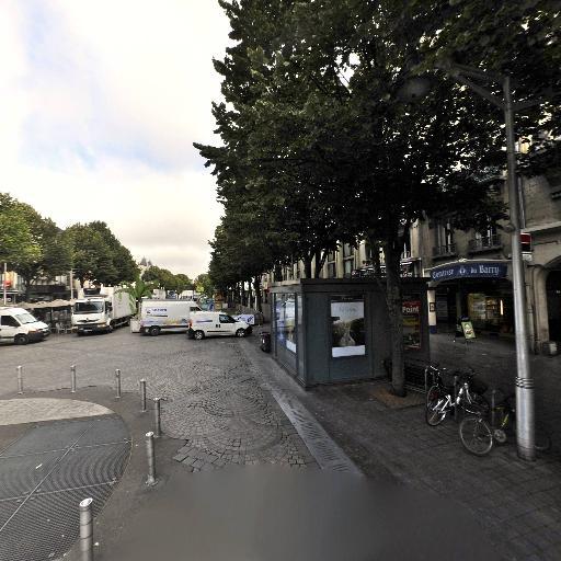 La Régence - Champagne - Reims