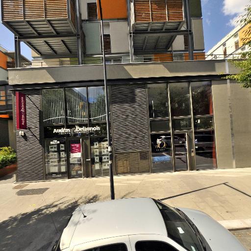 Agence Immobilière Audras & Delaunois - Administrateur de biens - Grenoble