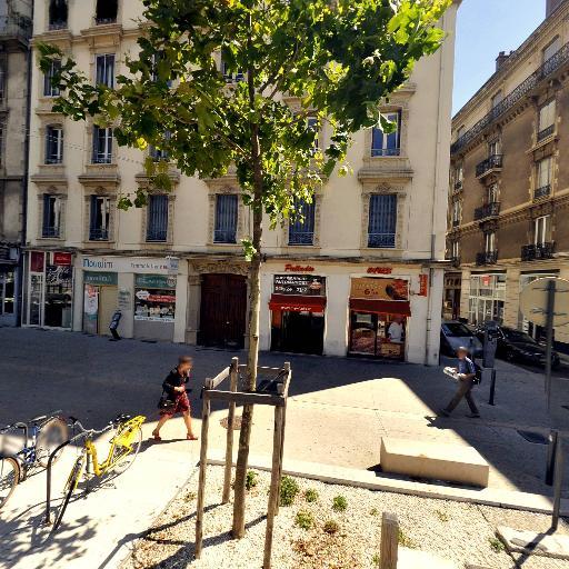 Matrix 3d - Photocopie, reprographie et impression numérique - Grenoble