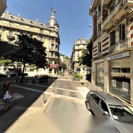 Pôle Emploi - Emploi et travail - services publics - Grenoble