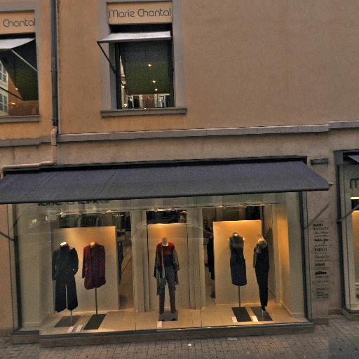 Repetto Bigoy - Vêtements femme - Grenoble