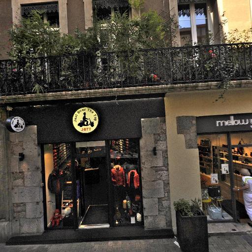 J.o.t.t. - Vêtements femme - Grenoble