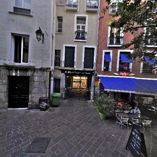 Neghome Solutions Financière - Crédit immobilier - Grenoble